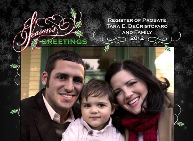 Tara family photo